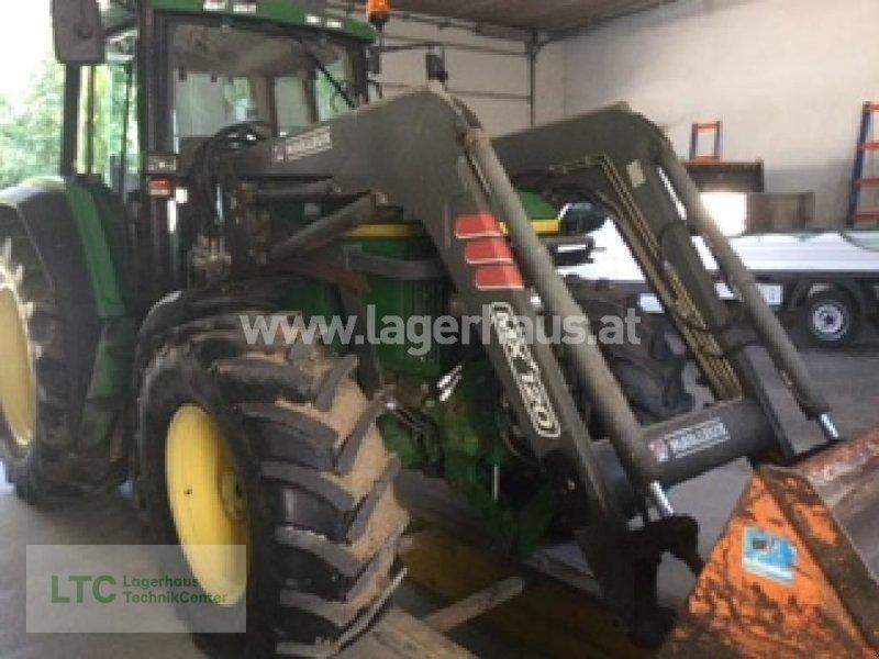 Traktor des Typs John Deere 6810, Gebrauchtmaschine in Attnang-Puchheim (Bild 1)