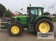 John Deere 6820 AutoPower Traktor