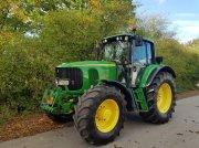 Traktor des Typs John Deere 6820 mit Frontzapfwelle, Gebrauchtmaschine in Honigsee