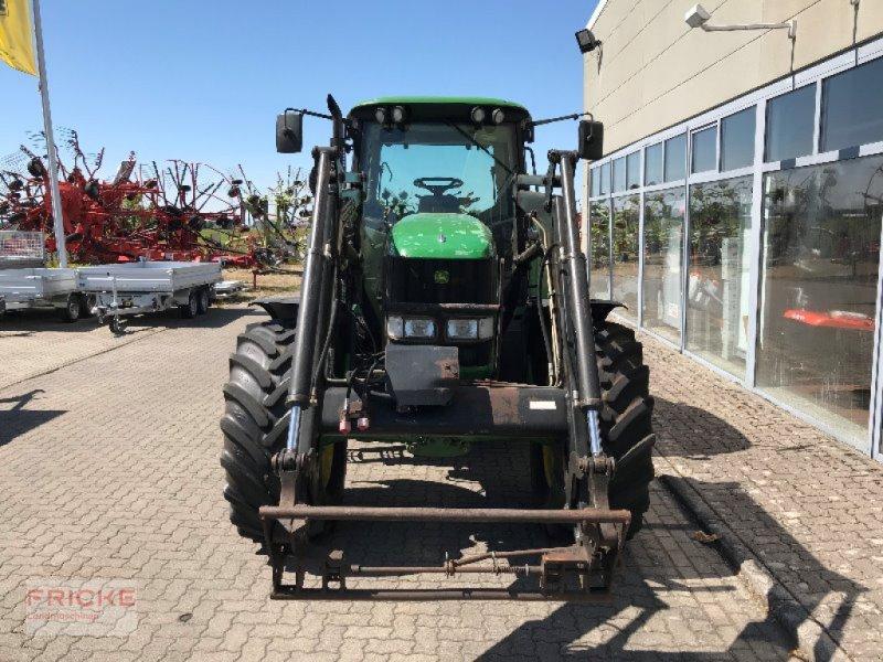 Traktor типа John Deere 6820 Power Quad, Gebrauchtmaschine в Demmin (Фотография 3)