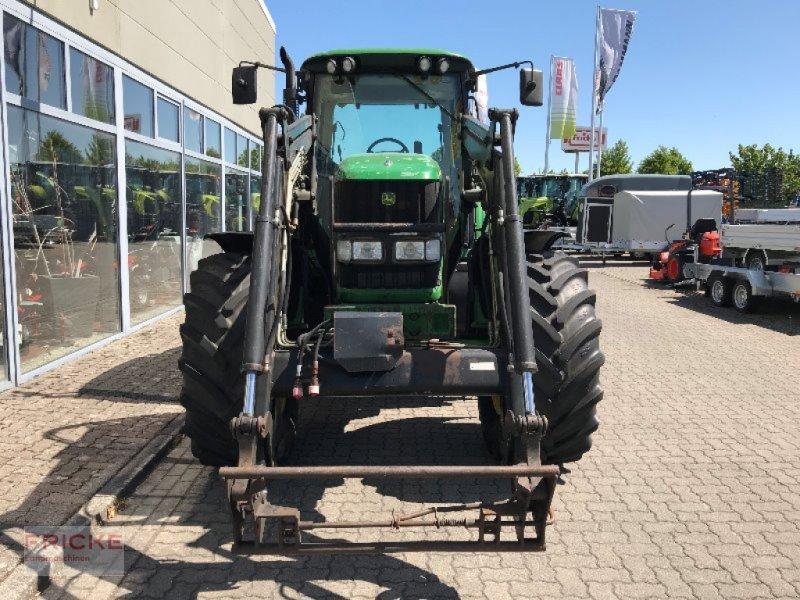 Traktor типа John Deere 6820 Power Quad, Gebrauchtmaschine в Demmin (Фотография 15)