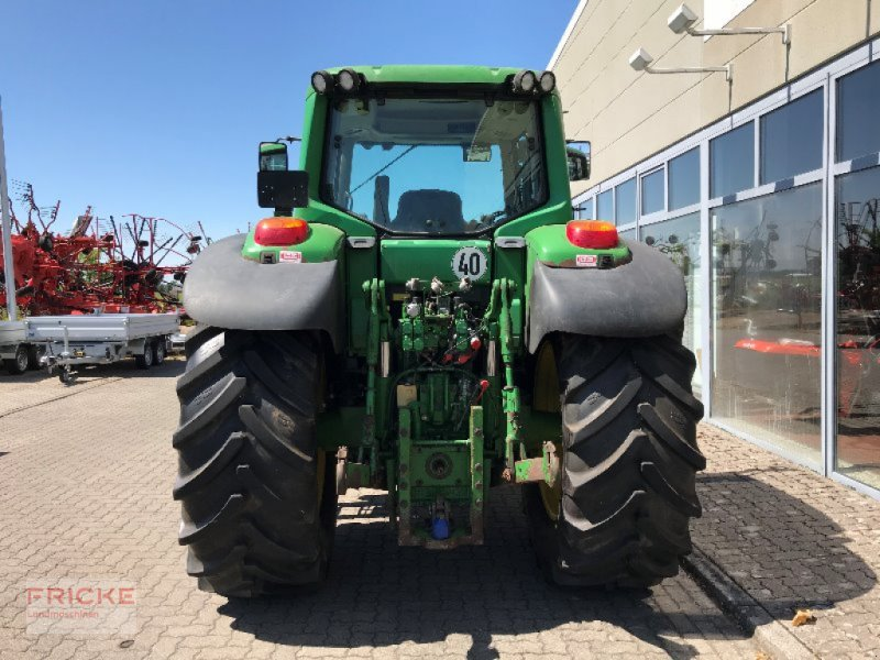 Traktor типа John Deere 6820 Power Quad, Gebrauchtmaschine в Demmin (Фотография 16)