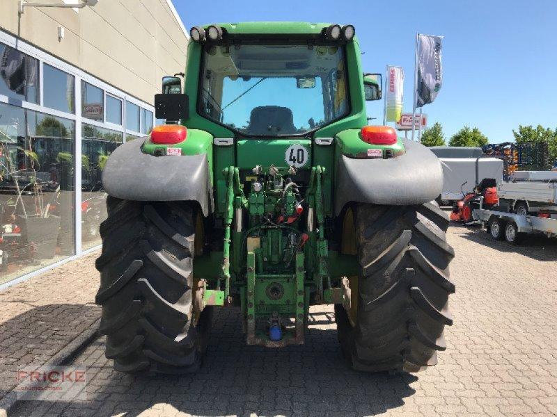 Traktor типа John Deere 6820 Power Quad, Gebrauchtmaschine в Demmin (Фотография 2)