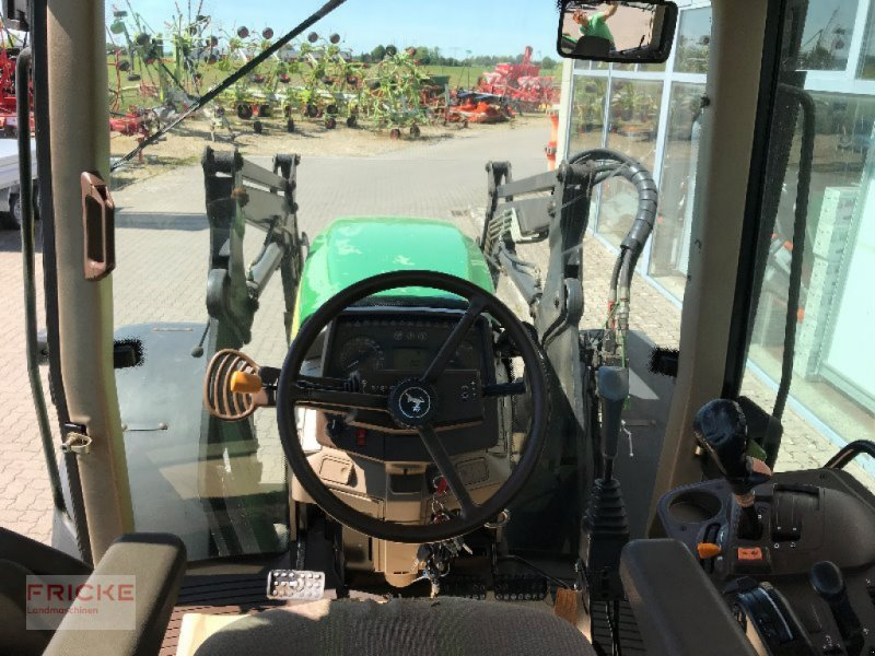Traktor типа John Deere 6820 Power Quad, Gebrauchtmaschine в Demmin (Фотография 7)