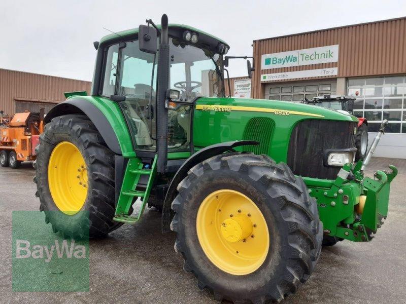 Traktor typu John Deere 6820 PREMIUM AUTO POWER, Gebrauchtmaschine v Erding (Obrázok 1)