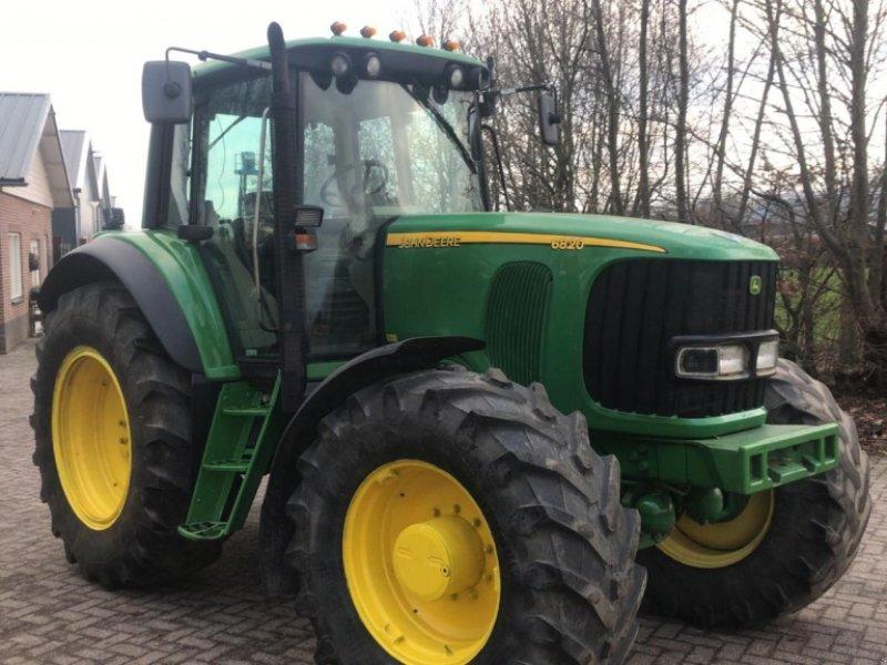 Traktor typu John Deere 6820, Gebrauchtmaschine v Ederveen (Obrázok 1)