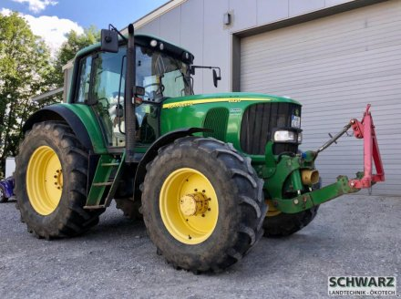 Traktor типа John Deere 6820, Gebrauchtmaschine в Aspach (Фотография 3)