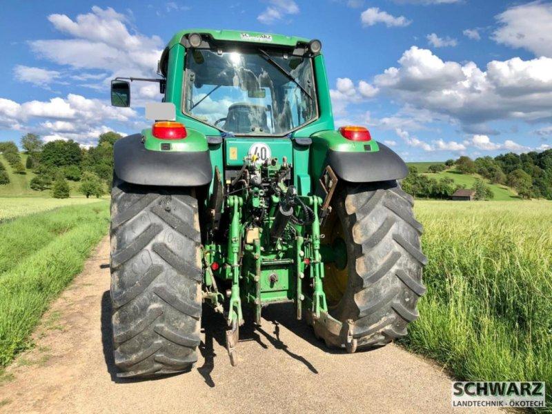 Traktor типа John Deere 6820, Gebrauchtmaschine в Aspach (Фотография 5)