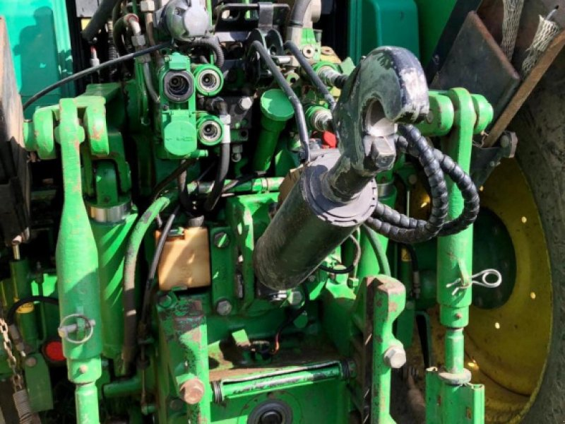 Traktor типа John Deere 6820, Gebrauchtmaschine в Aspach (Фотография 10)