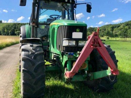 Traktor типа John Deere 6820, Gebrauchtmaschine в Aspach (Фотография 4)