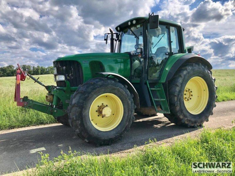 Traktor типа John Deere 6820, Gebrauchtmaschine в Aspach (Фотография 2)