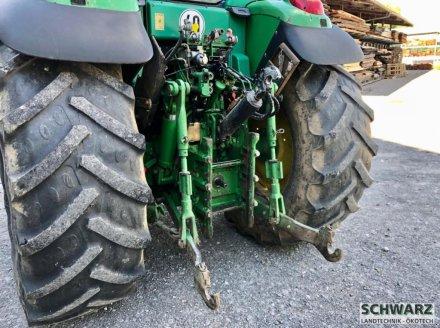 Traktor типа John Deere 6820, Gebrauchtmaschine в Aspach (Фотография 9)
