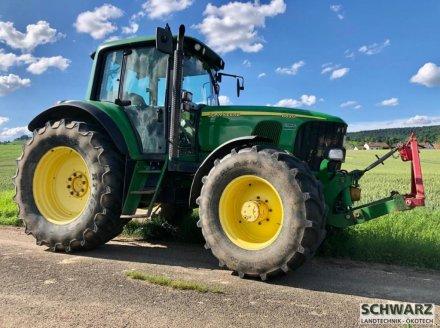 Traktor типа John Deere 6820, Gebrauchtmaschine в Aspach (Фотография 1)