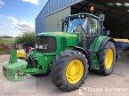 Traktor типа John Deere 6820 в Prüm