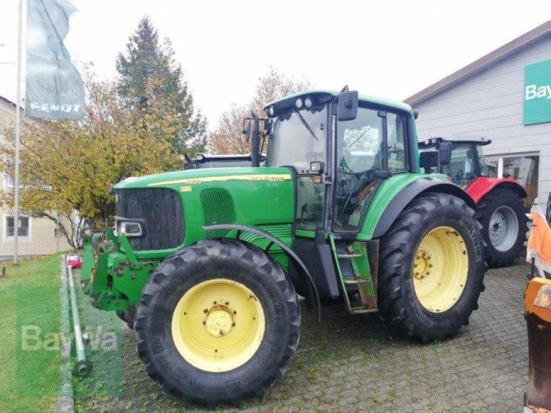 Traktor des Typs John Deere 6820, Gebrauchtmaschine in Eging am See (Bild 1)