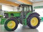 Traktor typu John Deere 6820 v Bamberg