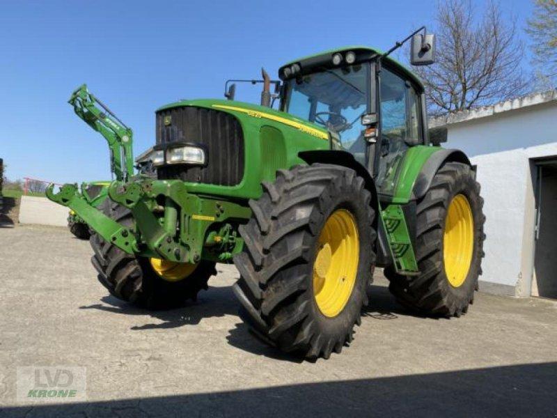 Traktor des Typs John Deere 6820, Gebrauchtmaschine in Spelle (Bild 1)