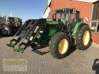 Traktor des Typs John Deere 6820 in Nottuln