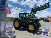 Traktor des Typs John Deere 6820, Gebrauchtmaschine in Anröchte-Altengeseke