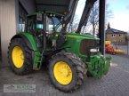 Traktor des Typs John Deere 6820 in Lensahn