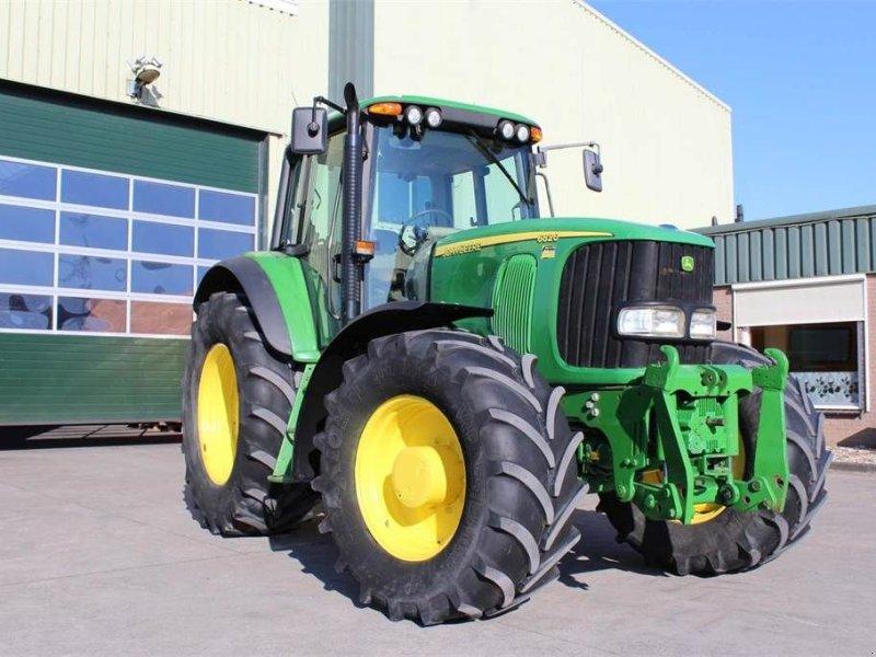 Traktor типа John Deere 6820PQ, Gebrauchtmaschine в Bant (Фотография 1)
