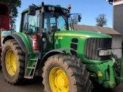 Traktor типа John Deere 6830 AP TRAKTOR FR.LYFT, Gebrauchtmaschine в