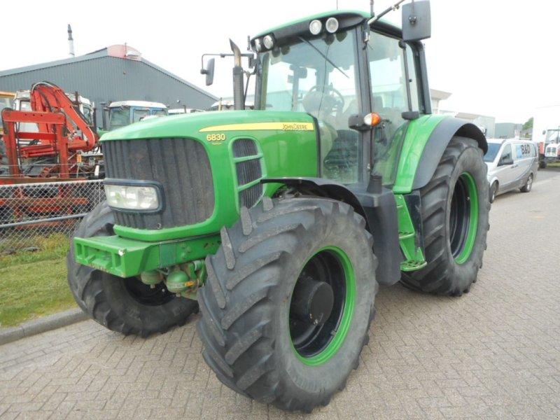 Traktor типа John Deere 6830 PQ, Gebrauchtmaschine в Oirschot (Фотография 1)
