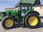 Traktor типа John Deere 6830 Prämium, Gebrauchtmaschine в Mörstadt