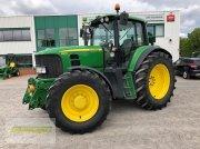 Traktor типа John Deere 6830 Premium AutoPowr 50km/h, Gebrauchtmaschine в Barsinghausen OT Gro
