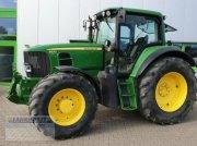 Traktor des Typs John Deere 6830 PREMIUM AUTOPOWR, Gebrauchtmaschine in Berne-Neuenkoop