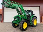 Traktor typu John Deere 6830 Premium, Gebrauchtmaschine v Ostercappeln