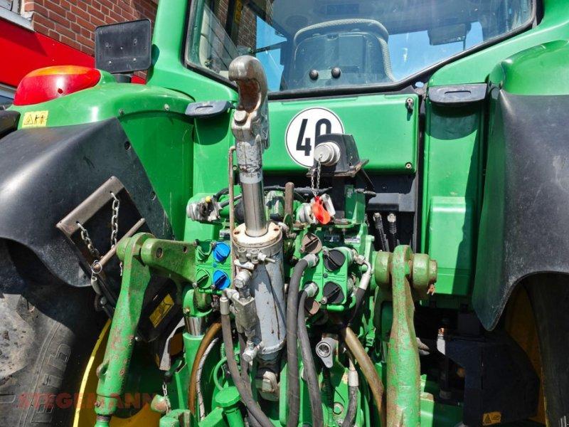 Traktor des Typs John Deere 6830 PREMIUM, Gebrauchtmaschine in Billerbeck (Bild 4)