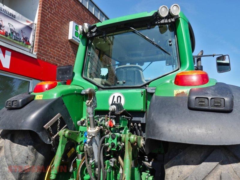 Traktor des Typs John Deere 6830 PREMIUM, Gebrauchtmaschine in Billerbeck (Bild 5)