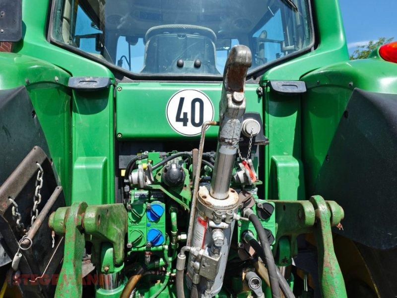 Traktor des Typs John Deere 6830 PREMIUM, Gebrauchtmaschine in Billerbeck (Bild 6)