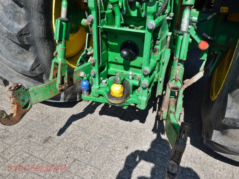 Traktor des Typs John Deere 6830 PREMIUM, Gebrauchtmaschine in Billerbeck (Bild 15)
