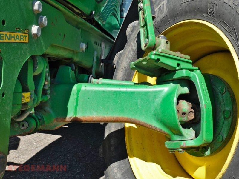Traktor des Typs John Deere 6830 PREMIUM, Gebrauchtmaschine in Billerbeck (Bild 16)