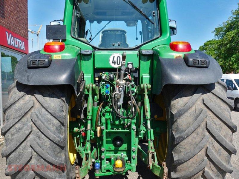 Traktor des Typs John Deere 6830 PREMIUM, Gebrauchtmaschine in Billerbeck (Bild 18)