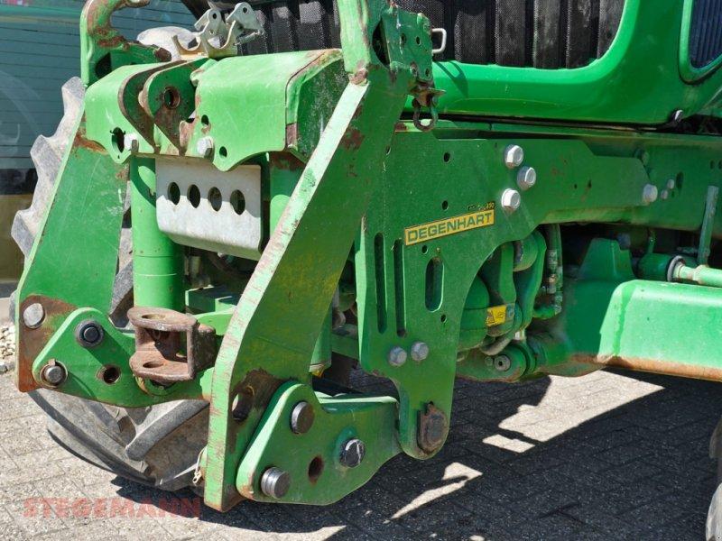 Traktor des Typs John Deere 6830 PREMIUM, Gebrauchtmaschine in Billerbeck (Bild 21)