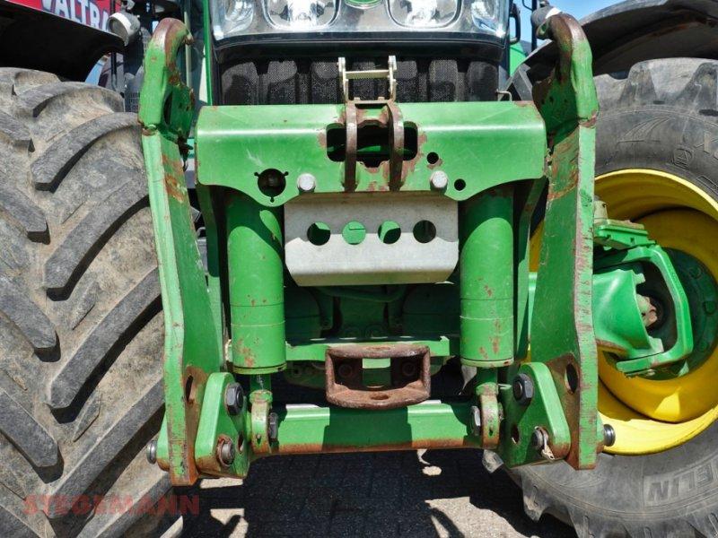 Traktor des Typs John Deere 6830 PREMIUM, Gebrauchtmaschine in Billerbeck (Bild 22)