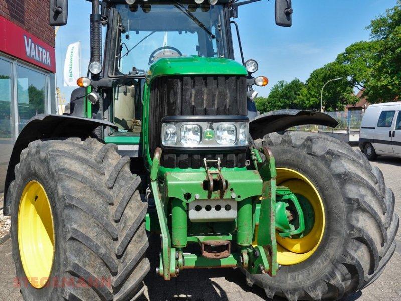 Traktor des Typs John Deere 6830 PREMIUM, Gebrauchtmaschine in Billerbeck (Bild 24)