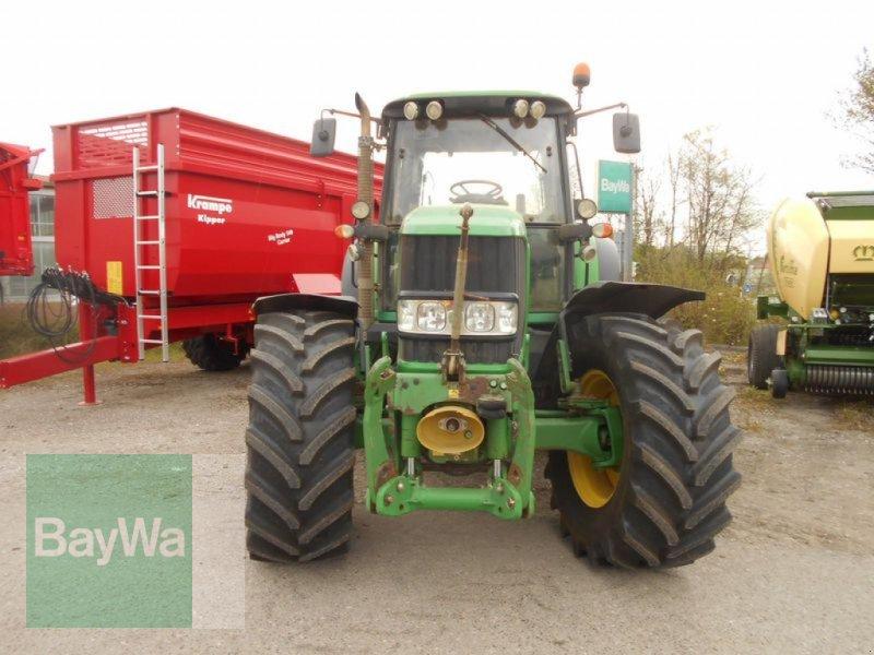 Traktor des Typs John Deere 6830 PREMIUM, Gebrauchtmaschine in Mindelheim (Bild 4)