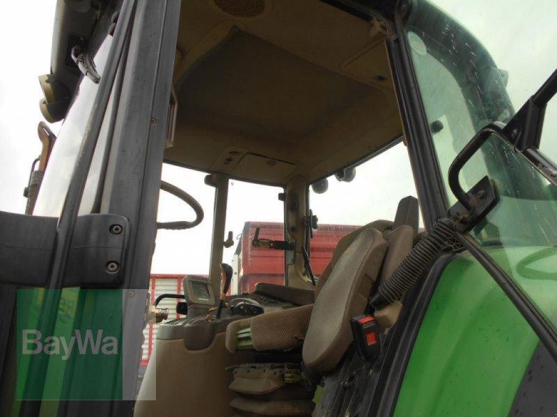 Traktor des Typs John Deere 6830 PREMIUM, Gebrauchtmaschine in Mindelheim (Bild 10)