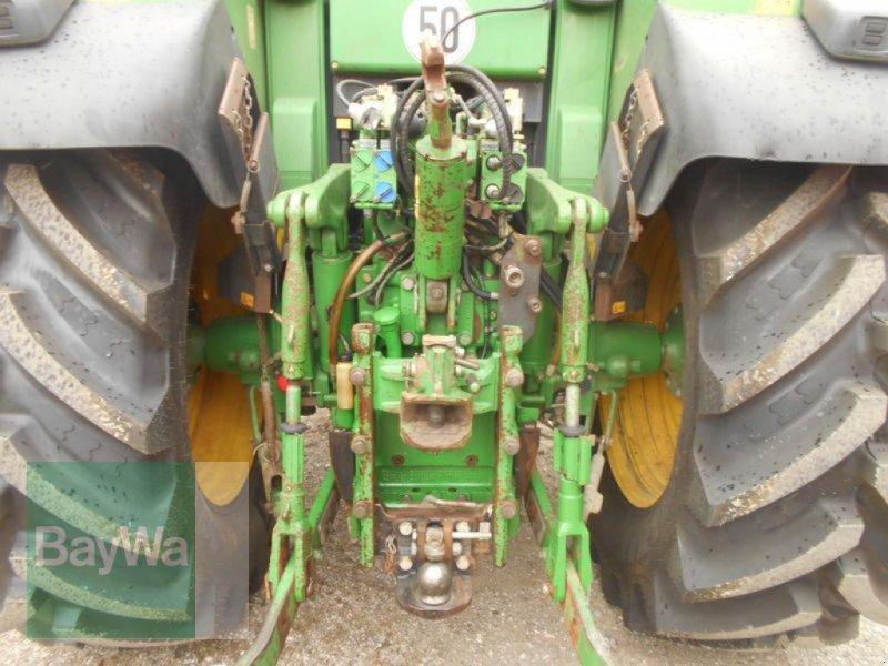 Traktor des Typs John Deere 6830 PREMIUM, Gebrauchtmaschine in Mindelheim (Bild 9)