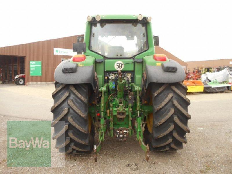 Traktor des Typs John Deere 6830 PREMIUM, Gebrauchtmaschine in Mindelheim (Bild 8)