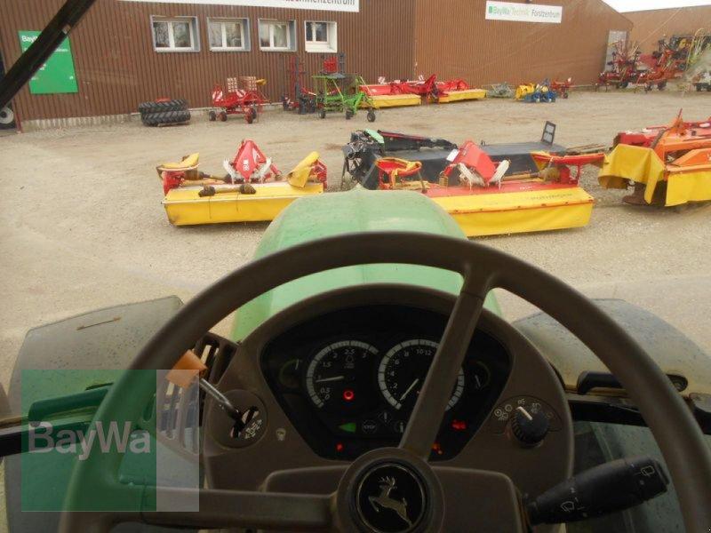 Traktor des Typs John Deere 6830 PREMIUM, Gebrauchtmaschine in Mindelheim (Bild 12)