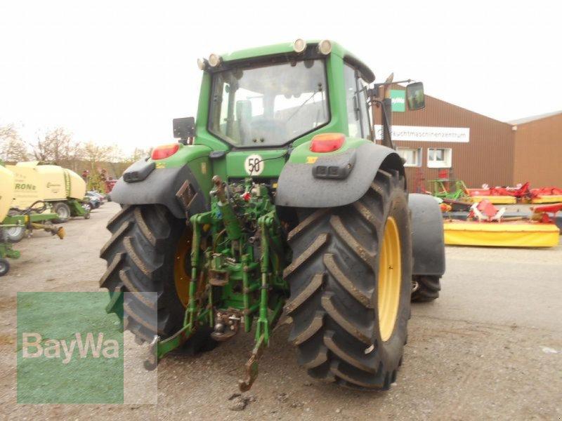 Traktor des Typs John Deere 6830 PREMIUM, Gebrauchtmaschine in Mindelheim (Bild 7)