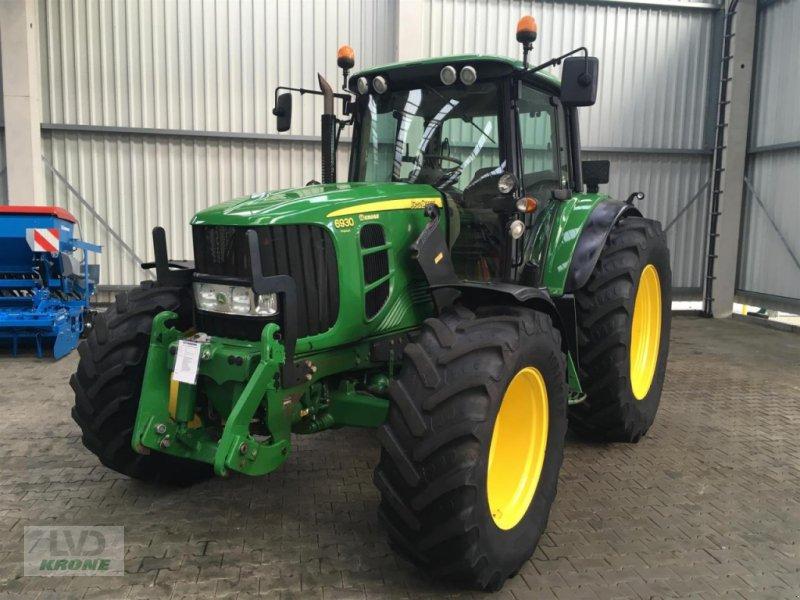 Traktor типа John Deere 6830 PREMIUM, Gebrauchtmaschine в Spelle (Фотография 1)