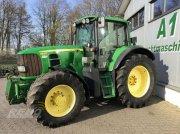 Traktor типа John Deere 6830 PREMIUM, Gebrauchtmaschine в Neuenkirchen-Vörden