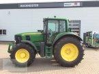 Traktor des Typs John Deere 6830 Premium in Hess.Oldendorf