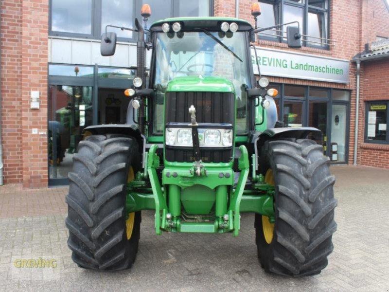 Traktor typu John Deere 6830 PREMIUM, Gebrauchtmaschine v Ahaus (Obrázok 3)